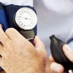 De ce crește tensiunea arterială