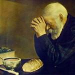 Rugăciune la Masa de Seară