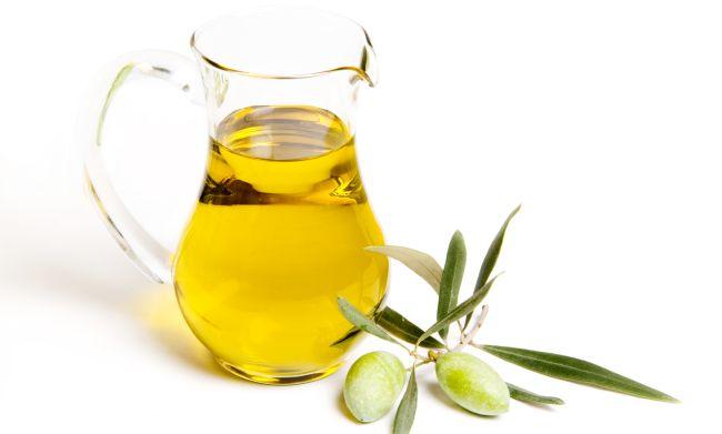 Ulei de Măsline