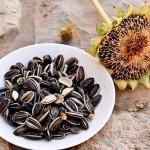 Semințele de Floarea Soarelui Scad Tensiunea Arterială