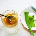 Tratament cu Aloe Pentru Chisturi
