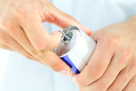 Efectele Secundare ale Băuturilor Energizante