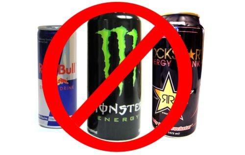 Băuturile Energizante Periculoase Pentru Sănătate