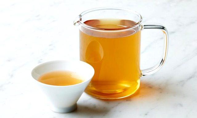 Ceai Pentru Răceală şi Gripă