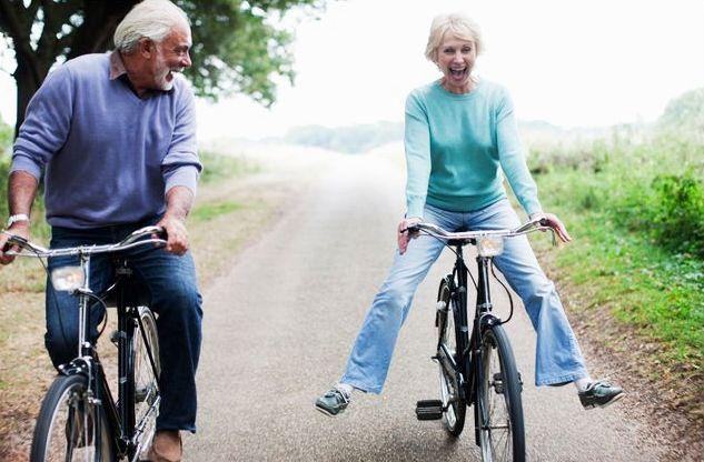 Bătrâneațea Nu Este O Boală