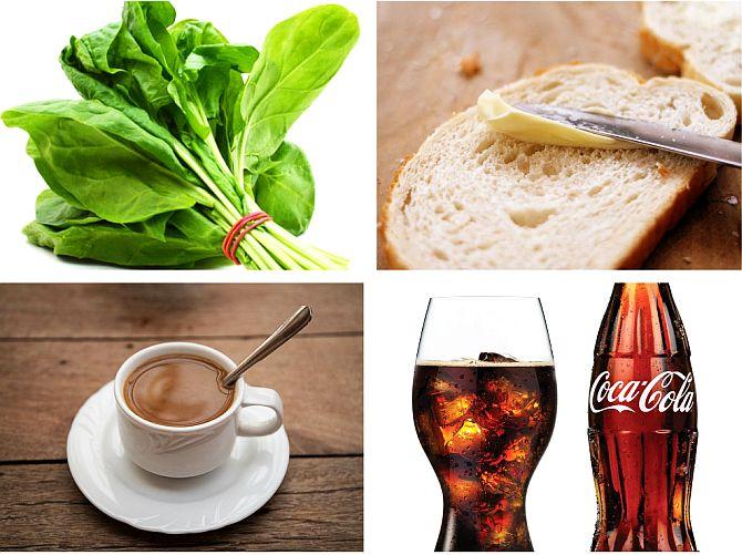 Alimente Dăunătoare Pentru Gută și Artrită
