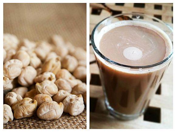 Cafea de Năut Rețetă
