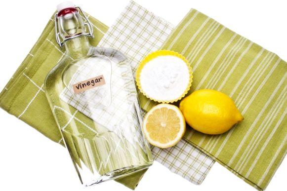 Detergent Natural de Vase