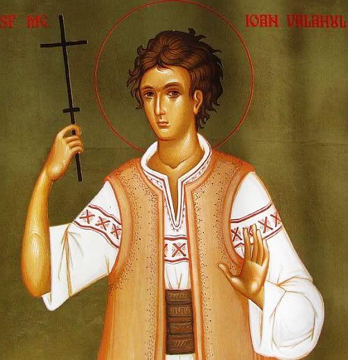 Sfântul Ioan Valahul