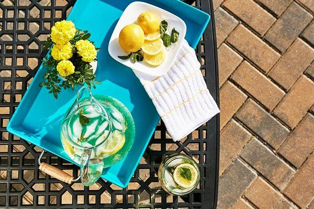 Limonadă cu Castravete Rețetă