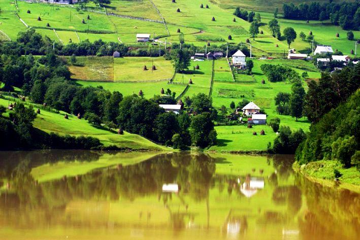 Apuseni - Valea Arieșului