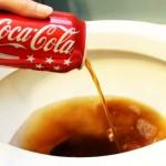 Coca-Cola Curăță Toaleta