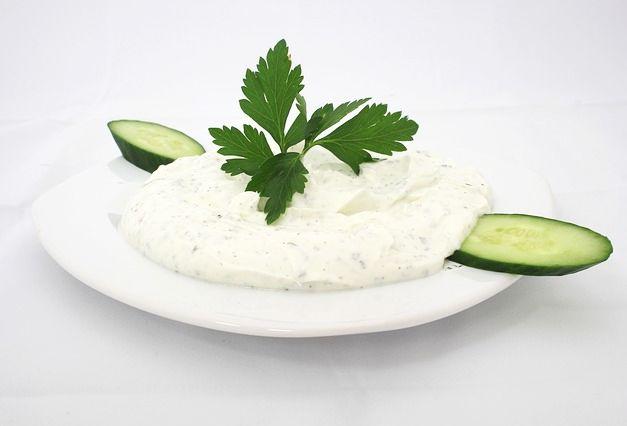 Salată Cacik
