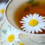 Ceai de Mușețel