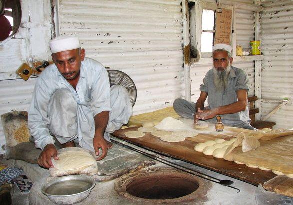 Chapati - Turte Indiene Rețetă