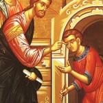 Vindecările lui Iisus