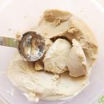 Înghețată din Banană
