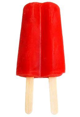 Înghețată pe Băț