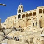 Mănăstirea Saidnaya din Siria