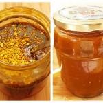 miere cu polen, propolis și lăptișor de matca reteta
