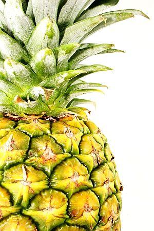 Ananas - Beneficii Uimitoare