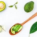 Ulei de Avocado Pentru Piele