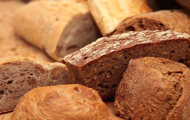 Ce Conține Pâinea din Comerț