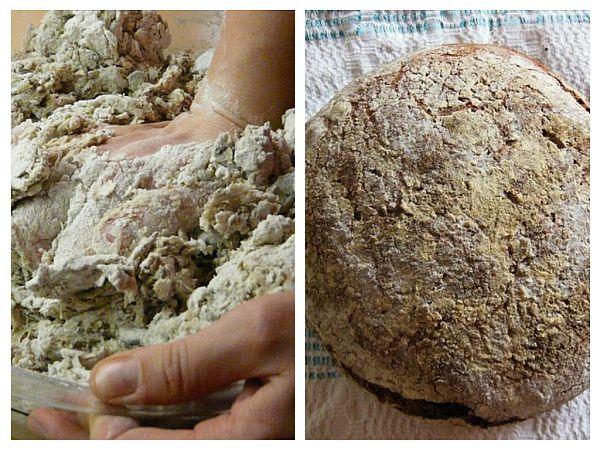 Pâine Oshawa Rețetă