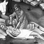 Rugăciunea Celor Bolnavi