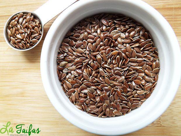 Semințe de In - Hipertensiune Arterială