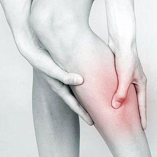 Crampe Musculare - Lipsa de Magneziu