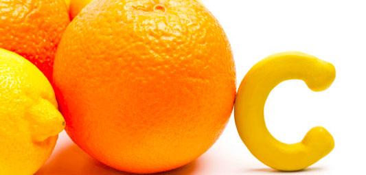 Megadoze de Vitamina C