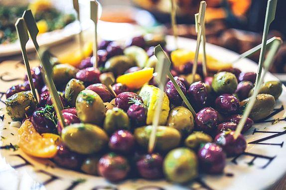 Măsline - Beneficii
