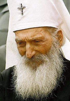 Patriarhul Pavel