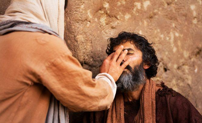 Vindecări în Biblie