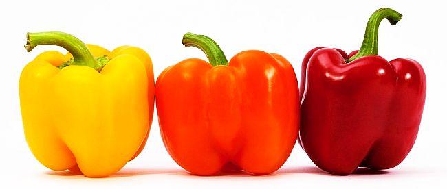 Vitamina C Ardei Gras