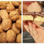 Cremă de Nuci și Cacao