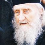 Părintele Sofronie de la Essex