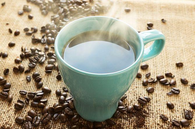 Cafeaua Previne Cancerul de Ficat
