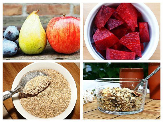 Dietă Anti-Hemoroizi