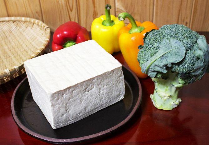 Tofu - Beneficii