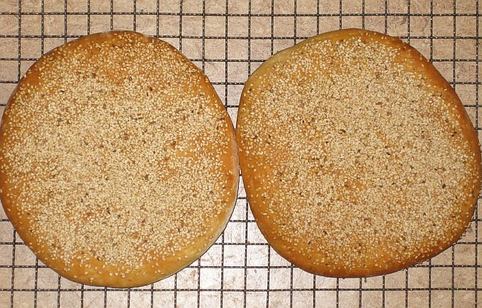 Pâine Nedospită