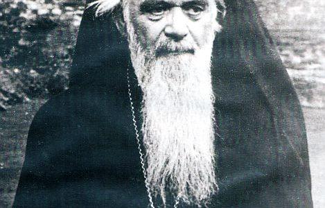 Sfântul Nicolae Velimirovici