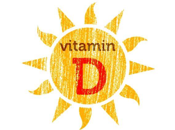 Vitamina D - Cancer