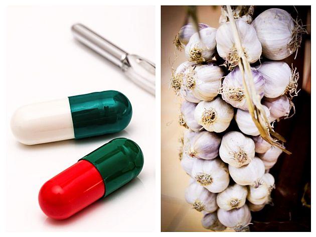 Fă o cură de probiotice, după tratamentul cu antibiotice!