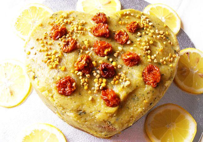 Prăjitură cu Polen