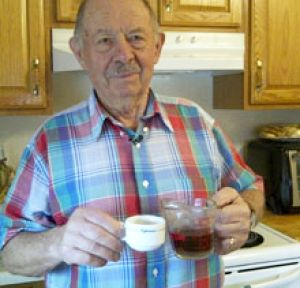 John DiCarlo, 72 de ani (CBC news)