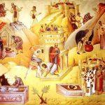Aflarea Capului Sfântului Ioan Botezătorul