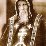 Sfântul Serafim de Virița