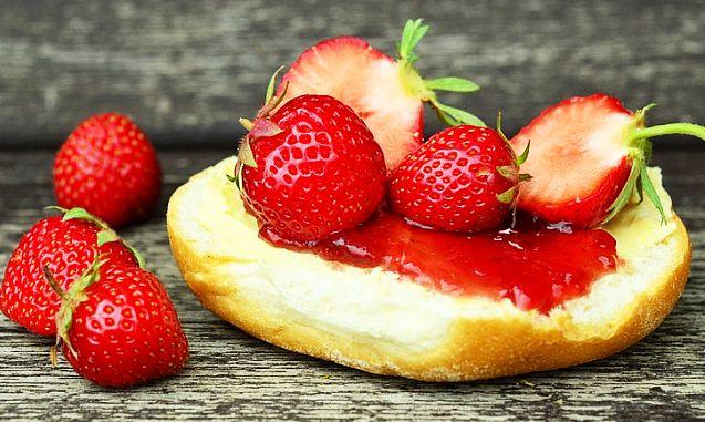 Sirop de Căpșuni Fără Zahăr
